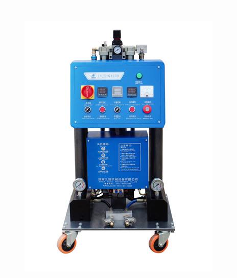 JNJX-Q1600慈溪聚氨酯发泡设备