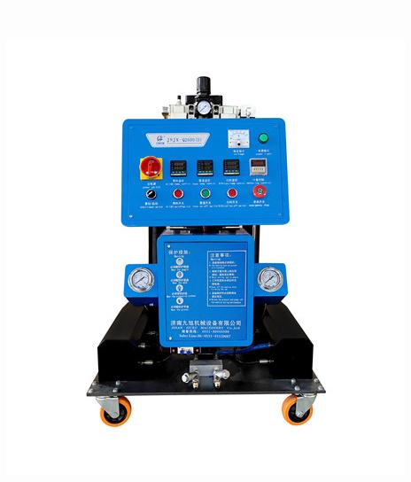 JNJX-Q2600(D)型聚氨酯泡沫发泡设备
